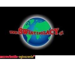 Filmiki YouTube - Świat i Polacy